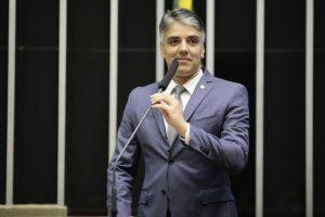 Fábio Reis já liberou mais de R$ 7 milhões para Sergipe este ano