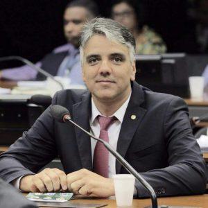 Fábio Reis libera mais de R$ 10 milhões para Sergipe