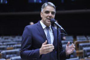 Fábio apresenta projeto de lei que aprimora a segurança